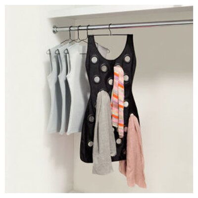 Umbra Little Dress Scarf Organizer