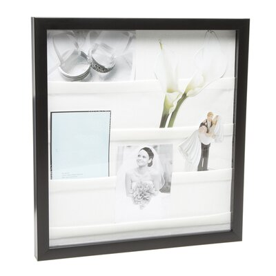 Umbra Envelope Shadowbox Wall Frame