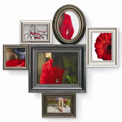 Umbra Muchomix Wall Picture Frame