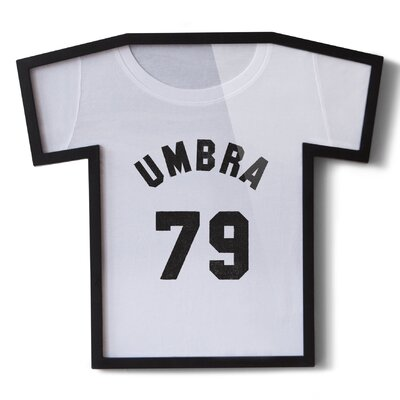 Umbra T-Frame T-Shirt Display Picture Frame