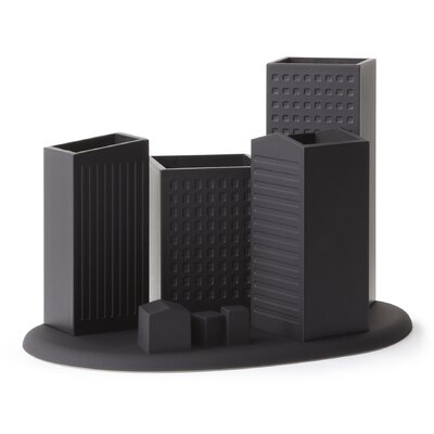 Umbra Skyline Desk Organizer