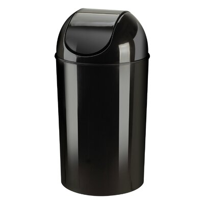 Grand 10-Gal. Trash Can