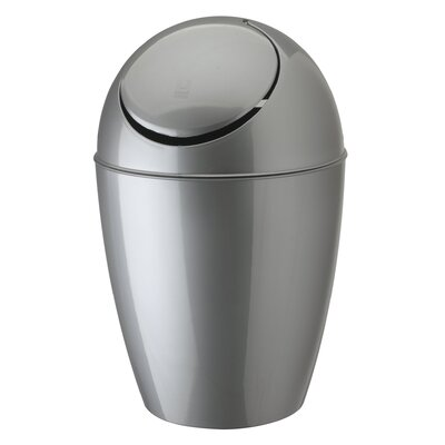 Umbra Sway 2.5-Gal. Trash Can