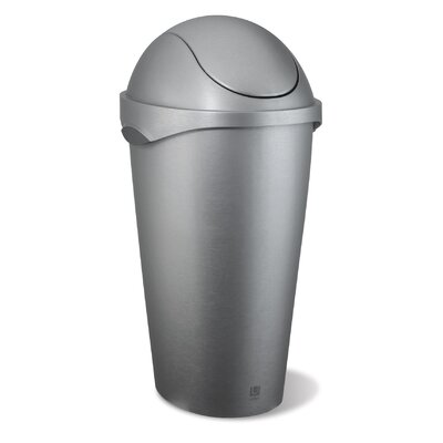 Umbra Swinger 12-Gal. Trash Can