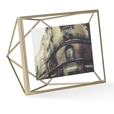 Umbra Prisma Brass Frame