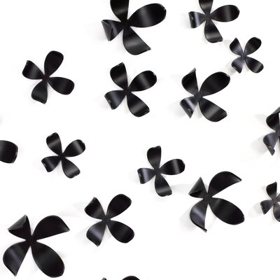 Umbra Wall Flowers (Set of 25)