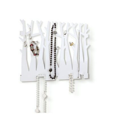 Umbra Canopy Wall Mounted Jewelry Organizer