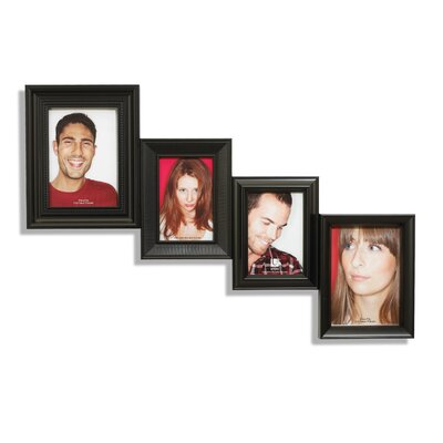 Medley Four Opening Wall Frame