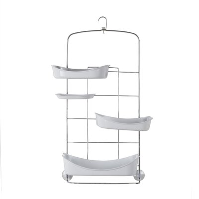 Umbra Trellis Adjustable Shower Caddy