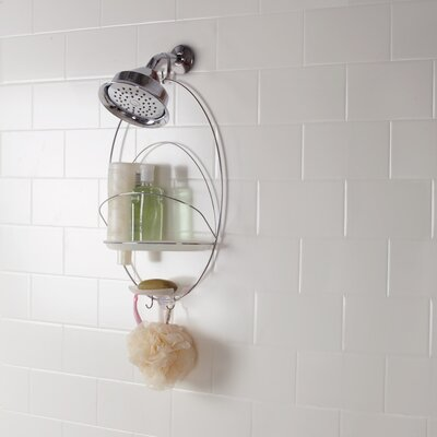Umbra Rings Shower Caddy