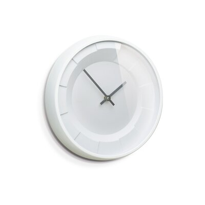 Umbra Ascenta Wall Clock