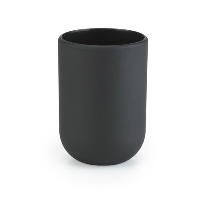 Umbra Touch Soap Dish in Black