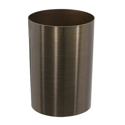 Umbra Metalla Trash Can