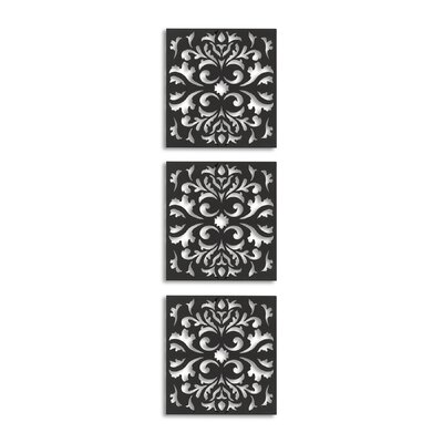 Umbra Myriad Wall Tile (Set of 3)