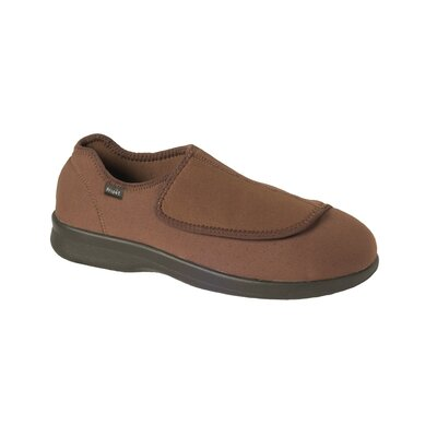 Silvert's Men's Versatile Medi Shoe / Slipper