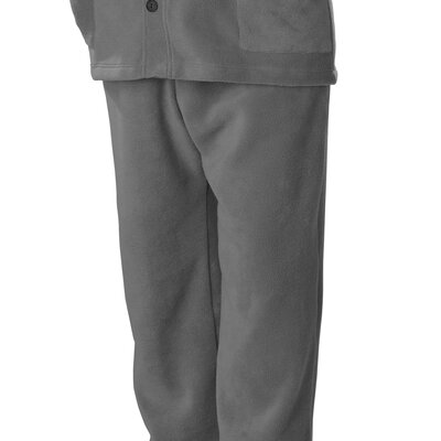 Silvert's Men's Adaptive Fleece Pants