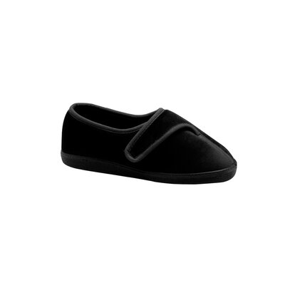 Womens Arthritis Easy Closure Slipper