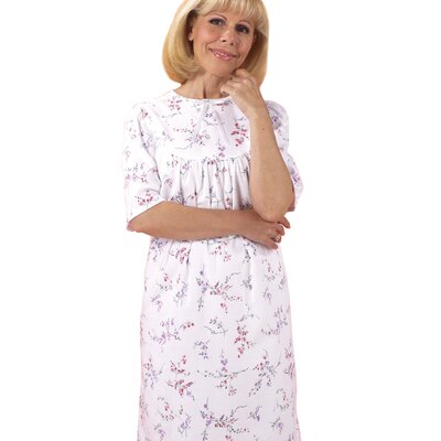 Silvert's Womens Hospital Nightgowns
