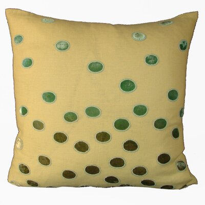 Kevin O'Brien Studio Ovals Decorative Pillow