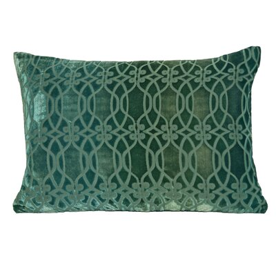 Kevin O'Brien Studio Links Velvet Pillow