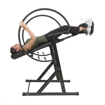 Health Mark, Inc. Promax Inversion Table