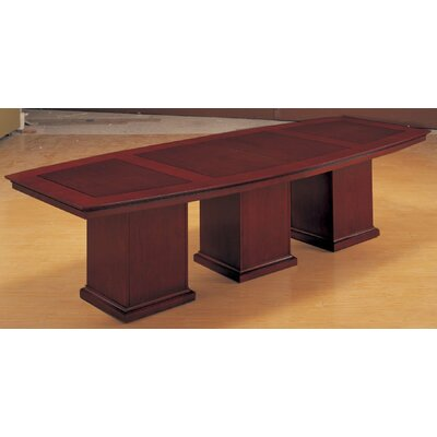 DMI Office Furniture Del Mar 12' Conference Table