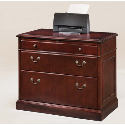 Oxmoor 2-Drawer File
