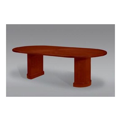 "DMI Office Furniture Belmont 8"" Race Track Conference Table"