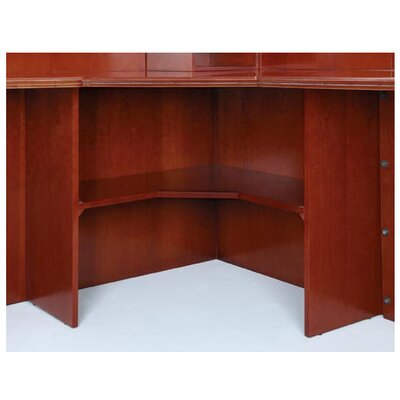 "DMI Office Furniture Belmont Right Reception ""L"" Desk"
