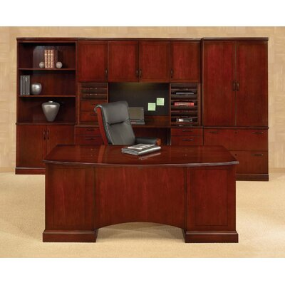 DMI Office Furniture Belmont Executive Desk