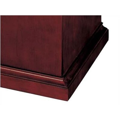 "DMI Office Furniture Del Mar 72"" Executive Storage Credenza"