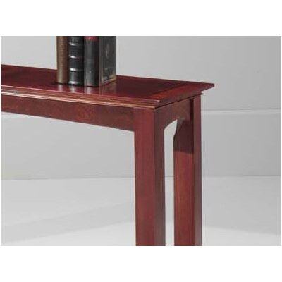 DMI Office Furniture Del Mar Console Table