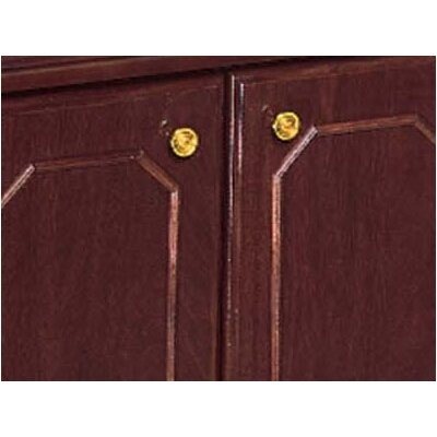 "DMI Office Furniture Governor's 66"" Executive Credenza"