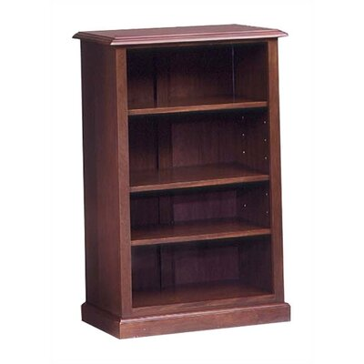 "DMI Office Furniture Governor's 48"" H Bookcase"