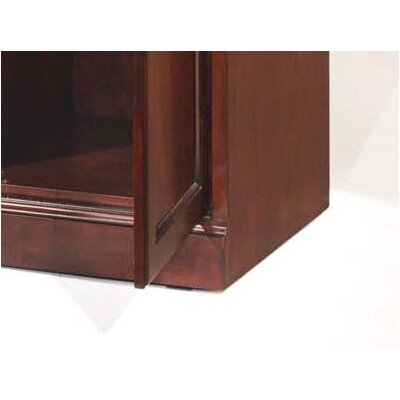 DMI Office Furniture Oxmoor Double Door Storage Wardrobe/Cabinet