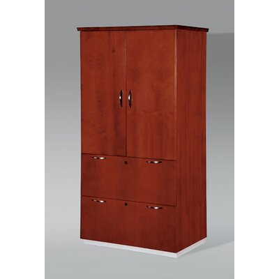 "DMI Office Furniture Pimlico 36"" Lateral File Storage Cabinet"