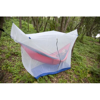Grand Trunk Mozzy Netting Hammock