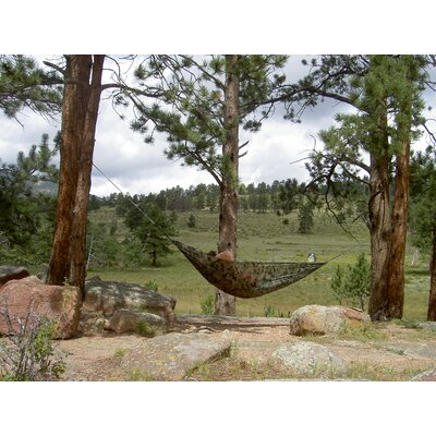 Grand Trunk Ultralight Hammock in Camouflage