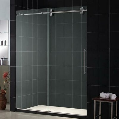 Dreamline Enigma Frameless Sliding Shower Door