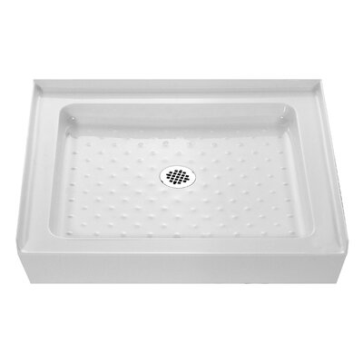 Tile Redi Bath Tub Replacement Rectangular Shower Base | Wayfair