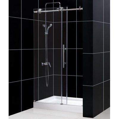 Dreamline Enigma-X Sliding Shower Door