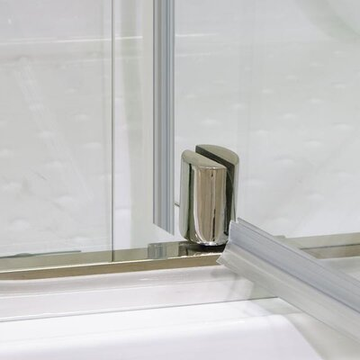 Dreamline Panorama Pivot Shower Enclosure