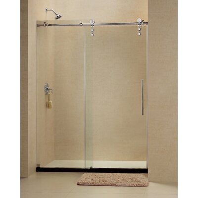 Dreamline Enigma-Z Sliding Shower Door