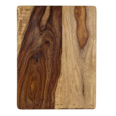 Architec The Gripperwood Sheesham Cutting Board