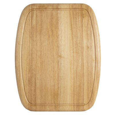 Architec Luxe Grip Wood Cutting Board