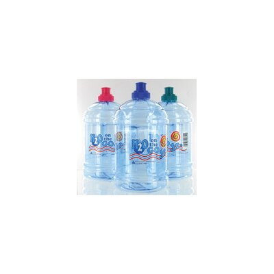 H2O On The Go Jr 1 Lt. Water Bottle