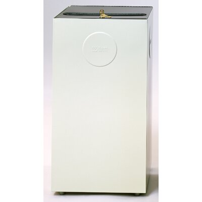 Witt Modified Series 28 Gallon Top Entry Secure Document Receptacle