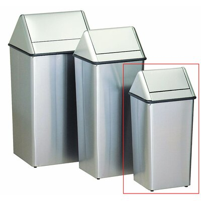 Witt Wastewatchers 13 Gallon Swingtop Receptacle