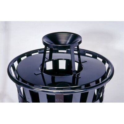 Witt Stadium Series SMB Ash Urn Top for 24 Gallon Unit