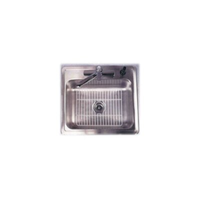Grayline Large Kitchen Sink Saver